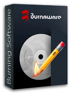 BurnAware Professional v.10.4 + Portable (Inglés) (Graba / Copia CD/DVD)