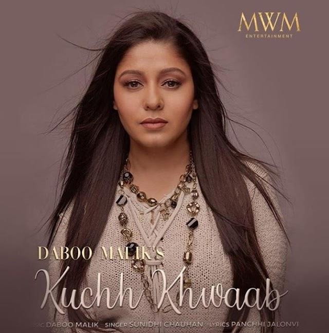 Kuchh Khwaab | Sunidhi Chauhan | Guitar Chords | Acoustic Times