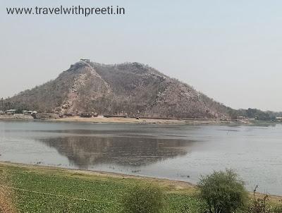 गौरैया माता मंदिर छतरपुर - Gauraiya Mata Mandir Chhatarpur