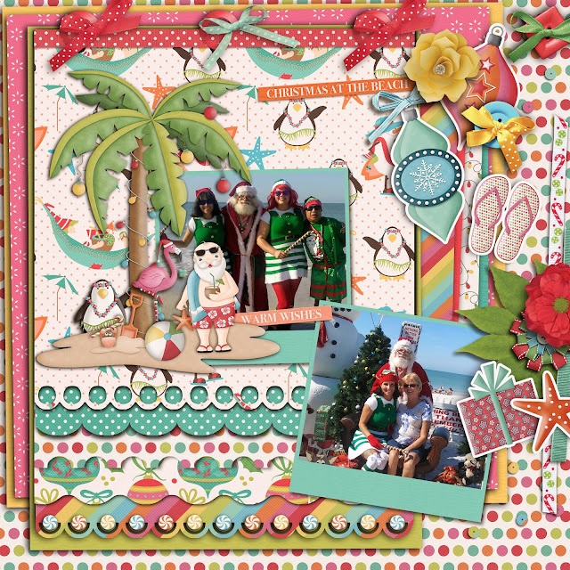 Scrapbooks Templates