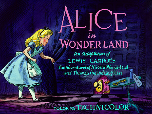 Best Cute Wallpapers 2012 Crazy Pictures Alice In Wonderland Images