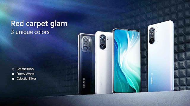مواصفات هاتف Xiaomi Mi 11i