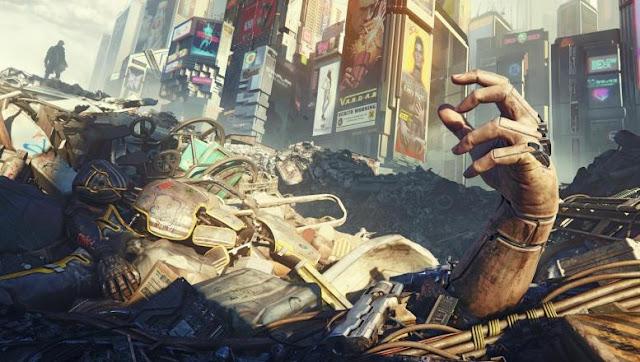 لعبة Cyberpunk 2077 تستعرض عالمها من جديد و صورة تحمل تفاصيل مهمة
