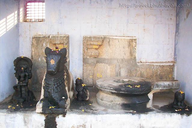 Muthur Chozhiswarar Temple