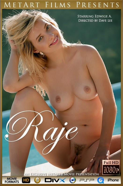 Agerie1-04 Edwige A - Raje (HD Movie) 09050