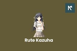 Nonton Anime Yosuga no Sora (Rute Kazuha) Bahasa Indonesia