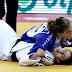 JUDO. Grand Prix Tbilisi. Odette Giuffrida Oro Con La Febbre !