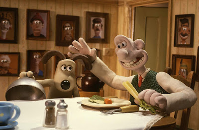 Wallace And Gromit The Curse Of The Were Rabbit 2005 Image 1