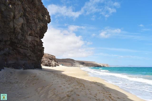 Playa del Mal Nombre, Fuerteventura