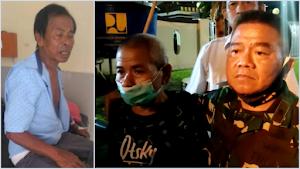 Dibebaskan Setelah 30 Hari jadi Tahanan Polisi, Ari Tahiru Mengaku Senang
