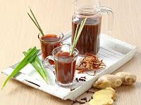 Mengobati Diare dengan Minuman Herbal ala dr. Zaidul Akbar