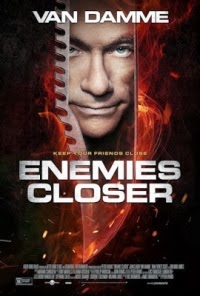 Enemies Closer o filme