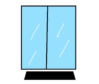 Pintu Toko Otomatis [Cerpen]