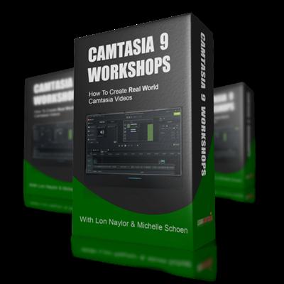 تحميل برنامج كامتازيا 9 | download camtasia studio 9.1.12546