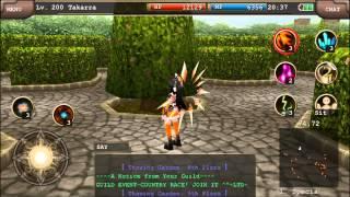 Iruna Online Gardening