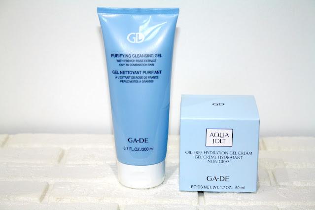 GA-DE Cosmetics Skincare