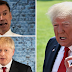Boris Johnson and Jeremy Hunt condemn Donald Trump's remarks - About News