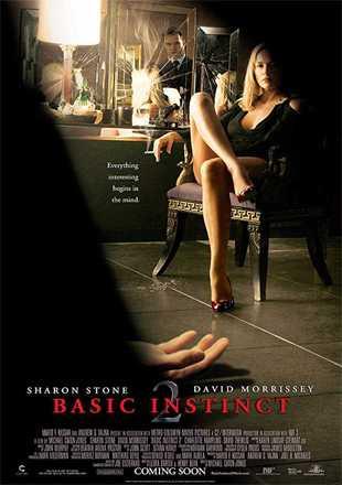Basic Instinct 2 2006 BRRip 1080p Dual Audio In Hindi English