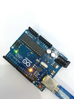 LED Berkedip Arduino UNO (cara membuat dan contoh program)