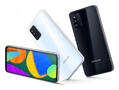 Samsung Galaxy F52 5G Price in Bangladesh & Full Specifications