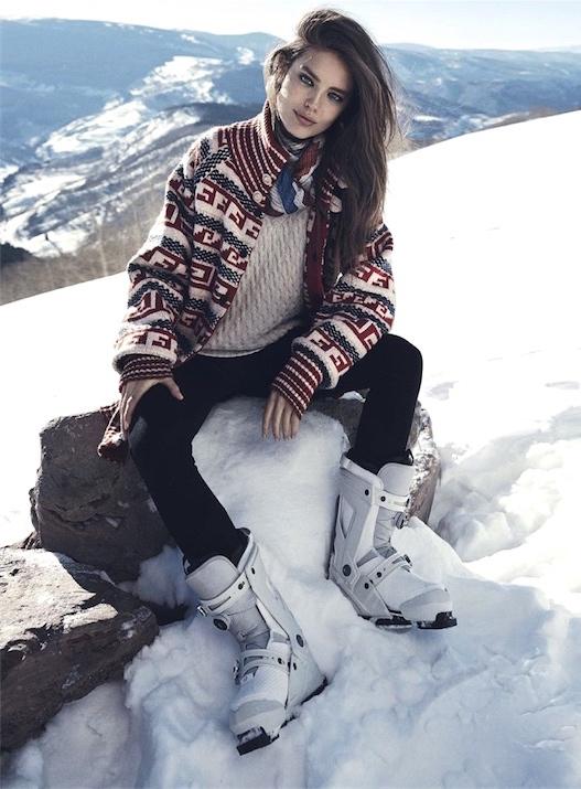 Los mejores productos de belleza para invierno