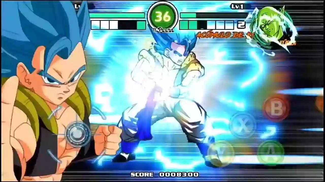 New DBS movie tap battle mod