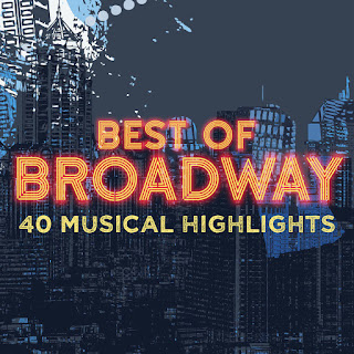 MP3 download Various Artists - Best of Broadway: 40 Musical Highlights iTunes plus aac m4a mp3