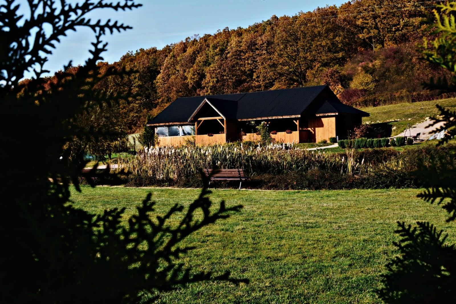 Hotel Mercure Racławice Dosłońce
