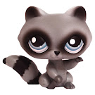 Littlest Pet Shop Pet Pairs Raccoon (#196) Pet