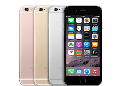 Apple iPhone 6S Plus Price in Bangladesh & Full Specifications
