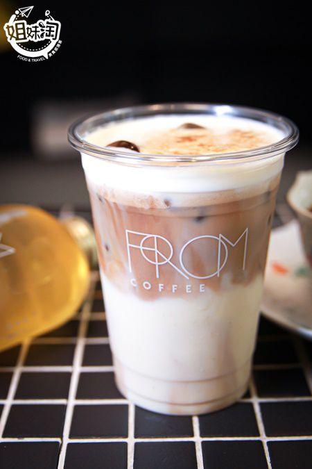 訪咖啡-新興區咖啡輕食推薦