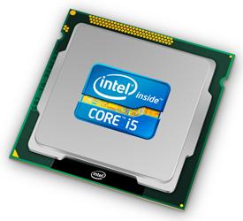 Processador intel Inside CORE ™ i5