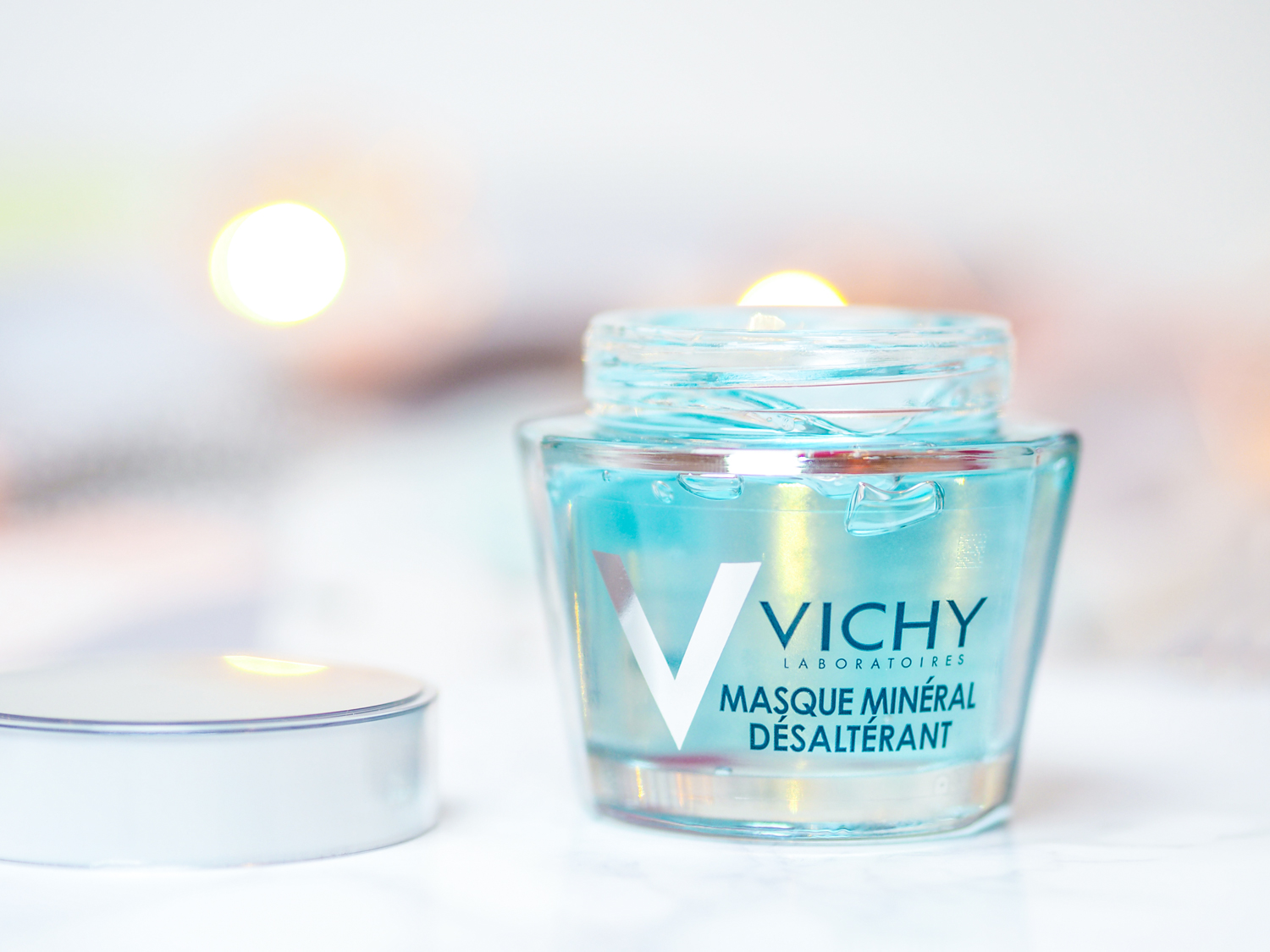 Multi-masking Vichy Quenching Mineral Mask