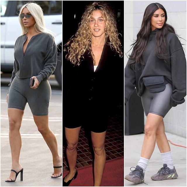 Tendências de moda dos anos 90 e 2000 que estão de volta