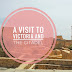 A visit to Victoria and the Citadel - Gozo