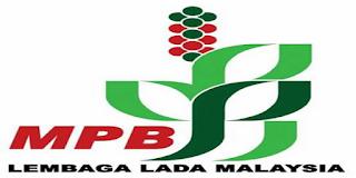 Jawatan Kosong di Lembaga Lada Malaysia (MPB)