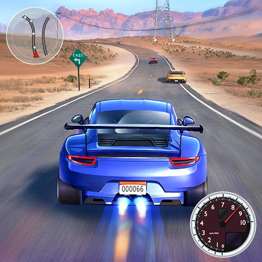 Street Racing HD v5.0.2 Apk Mod [Desbloqueado]