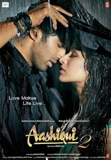 Aashiqui 2 (2013) Bluray Rip 720p With Subtitle Indonesia Encoded