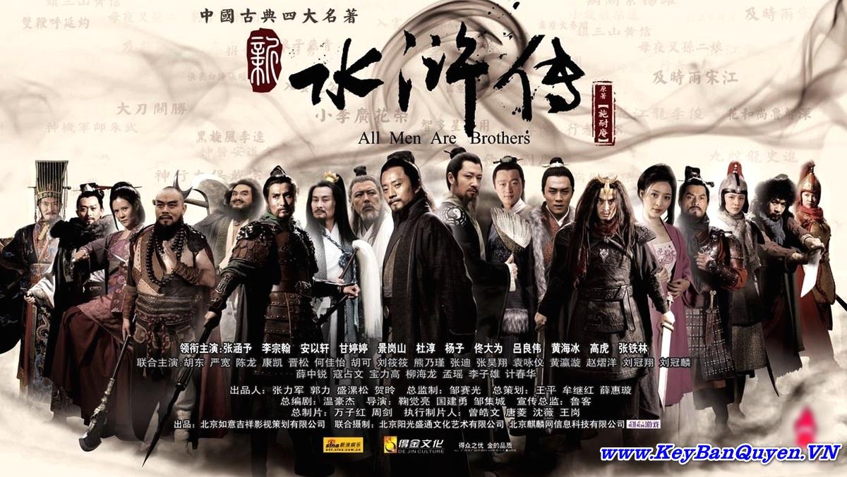 Xem và tải phim Tân Hủy Hử 2011 bản HDTV rõ nét nhất kèm thuyết minh tiếng Việt.