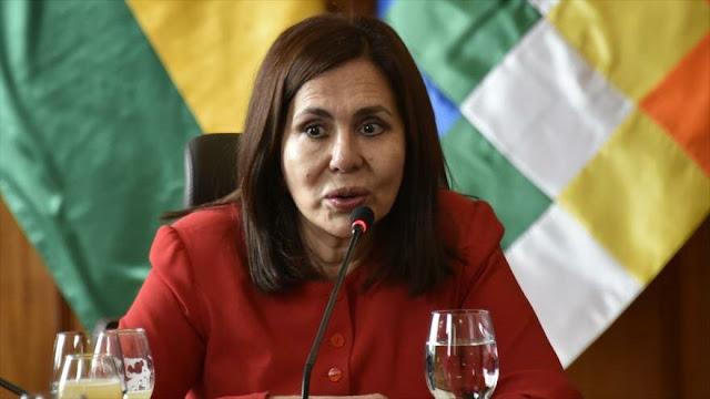 Gobierno de facto de Bolivia reanudará relaciones con Israel