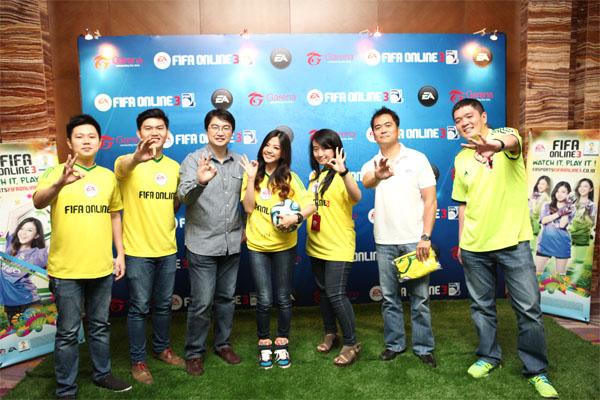 Asyik! Fitur 'World Cup Mode' Bisa Dinikmati di FIFA Online 3