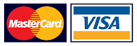 Visa Marster card