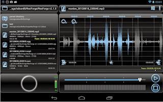 5 Aplikasi Perekam Suara Terbaik Untuk Android