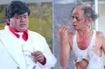 Exclusive Comedy | LEGU SAAMY | Senthil Comedy | Thaali Pudhusu