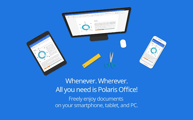 polaris office app free download