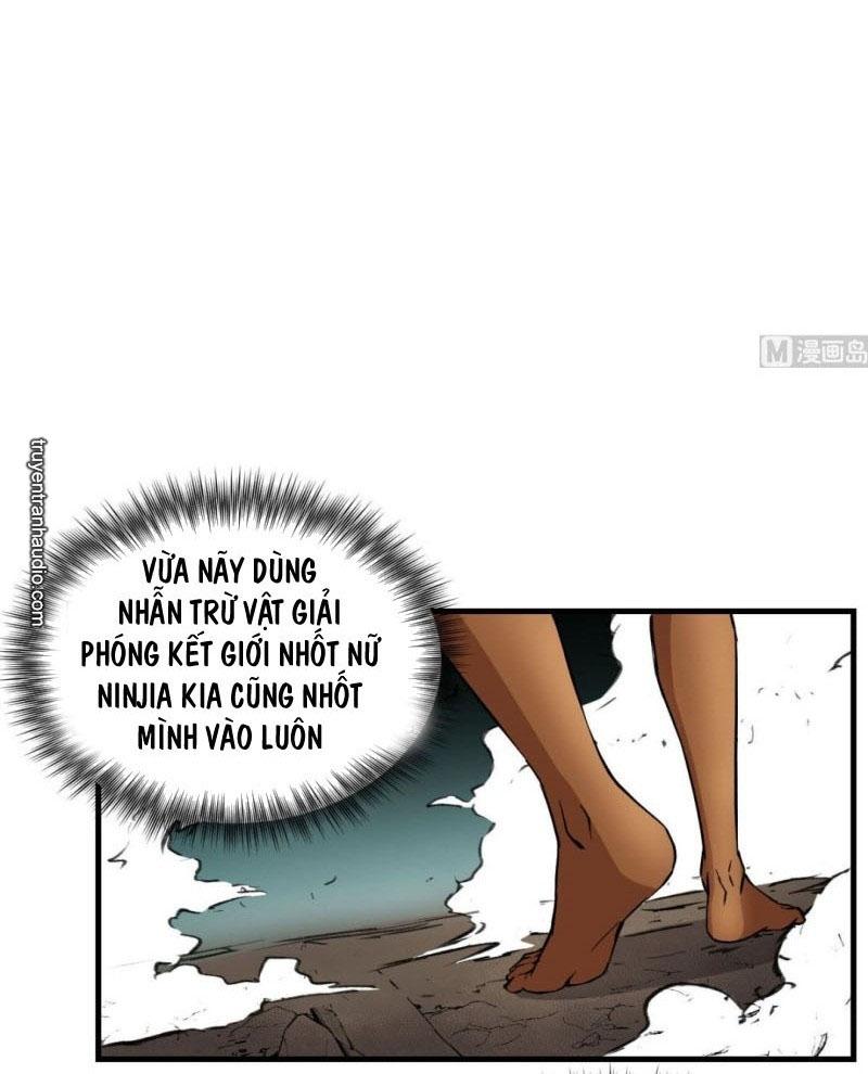 Thâm Dạ Thư Ốc chap 143 - Trang 21