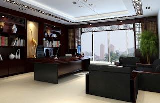 Thiết kế văn phòng đẹp yêu thích tạo ra không gian mở