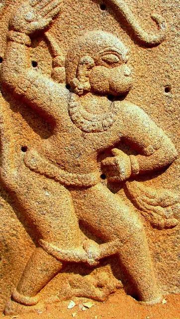 Mahavir Asana | महाविरासन योग