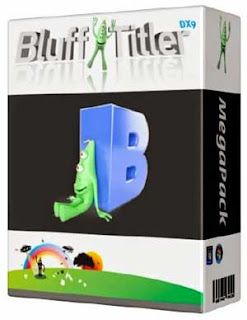 BluffTitler Ultimate Crack 14.1 Full Version