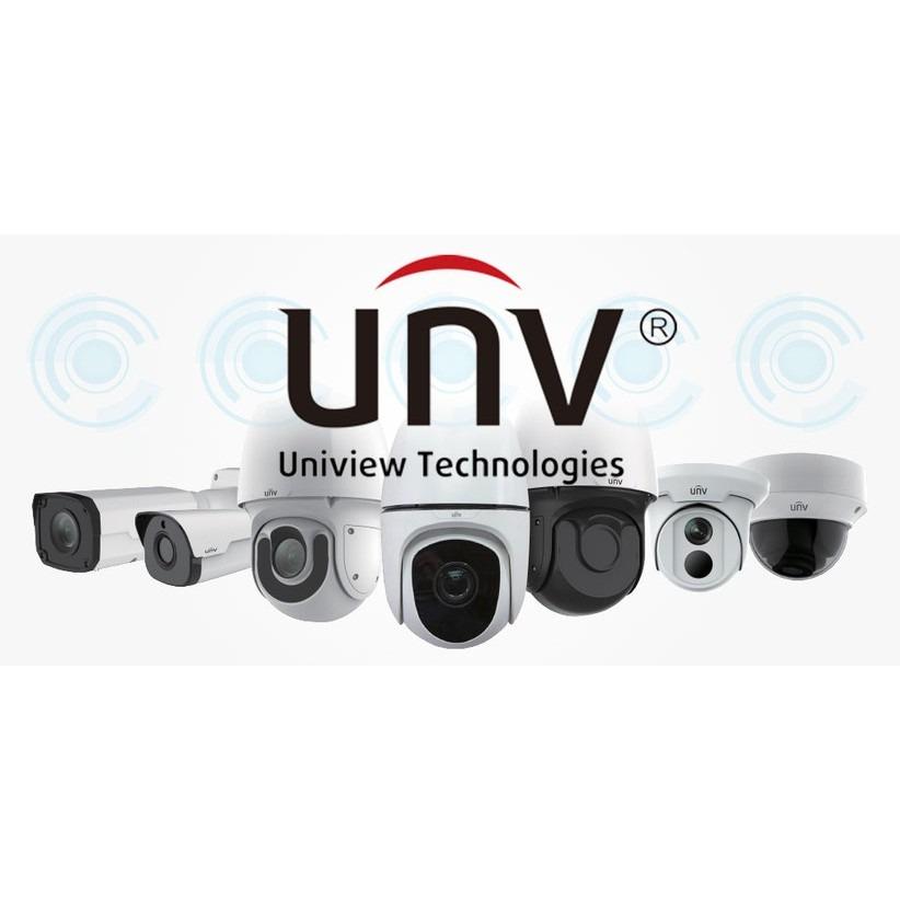 Giới thiệu về Camera UNV tại Việt Nam